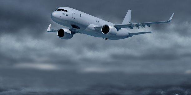 Airbus estime le marché potentiel global à une centaine d'appareils PATMAR (patrouille maritime).