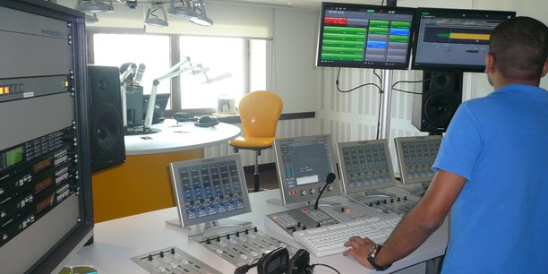 Radio Act positionne son projet comme le 1er cluster radio à vocation nationale, voire internationale