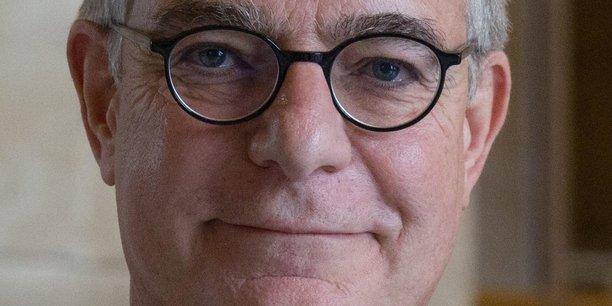 Hervé Maurey est sénateur de l'Eure et président de la commission de l'aménagement du territoire et du développement durable.
