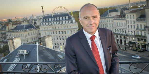 Philippe Dizier est le directeur général du groupe Le Bélier depuis 2005.