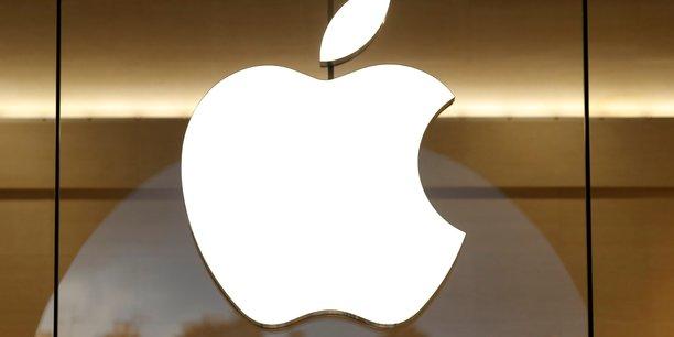 Cette annonce a été faite à l'occasion d'une réunion avec les représentants syndicaux, convoquée à la suite de débrayages la veille de Noël dans la moitié des vingt magasins de la marque à la pomme en France.