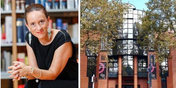 Stéphanie Lavigne occupait le poste de doyen de faculté depuis 2014.