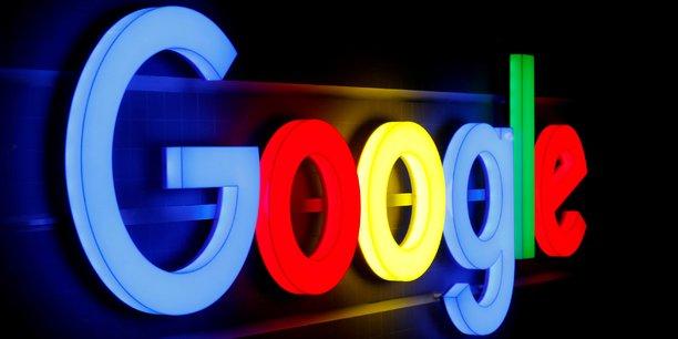 Alphabet, maison-mère de Google, a enregistré un chiffre d'affaires de 33,74 milliards de dollars pour le troisième trimestre 2018.