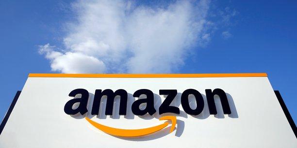 Amazon, le géant de l'e-commerce détenu par le milliardaire Jeff Bezos, a réalisé un chiffre d'affaires de 56,6 milliards de dollars (+29%) au troisième trimestre 2018.