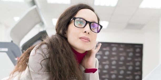 L'IA pourrait gérer certaines fonctions managériales dans l'entreprise, tel le recrutement des collaborateurs.