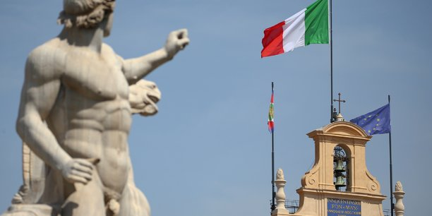 D'abord inflexible quant à son budget 2019, Rome a révisé, ce lundi, sa position vis-à-vis de Bruxelles.