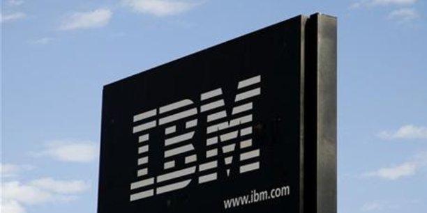 Le groupe informatique IBM signe l'acquisition la plus chère de son histoire, en achetant Red Hat, éditeur de logiciels libres (dont Linux), pour 34 milliards de dollars.