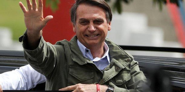 Le Brésil va-t-il mettre les industriels français à la disette alors que la France a jusqu'ici largement ignoré le nouveau président des Brésiliens ?