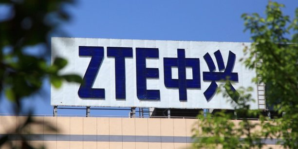 ZTE compte 74.000 collaborateurs.