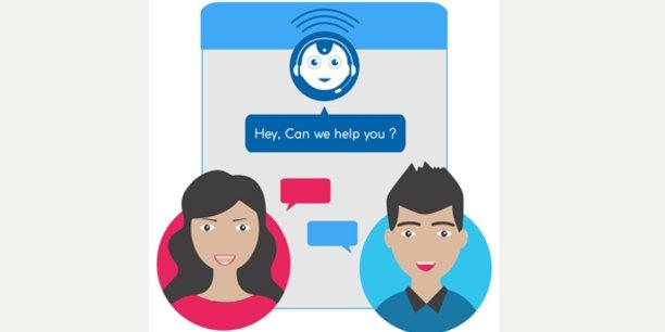 HelloMyBot est une solution permettant de créer et gérer des agents conversationnels intelligents