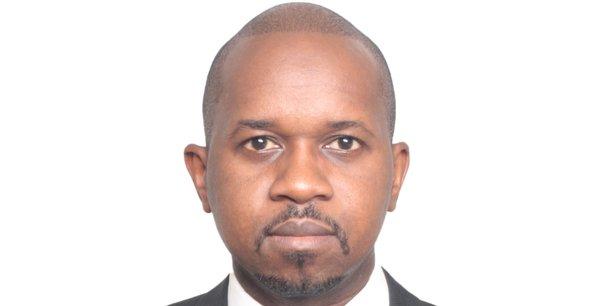 Ousseynou Nakoulima, Directeur Energies Renouvelables et Efficacité Energétique, de la Banque Africaine de Développement (BAD)