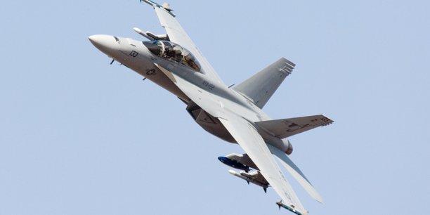 Le Canada va remplacer toute sa flotte de vieux F-18 entre 2025 et 2031