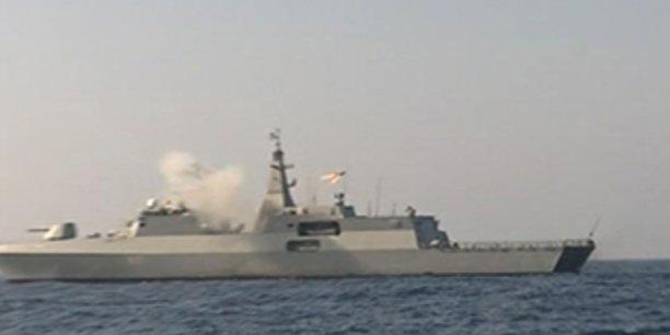 L'Egypte semble être une victime collatérale de la nouvelle dégradation des relations diplomatiques entre Berlin et Ryad, qui bloquerait la vente de quatre corvettes Meko A200 au Caire.