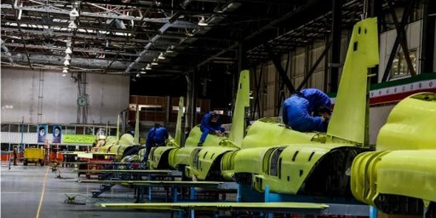 Le nouvel avion de combat iranien le Kowsar a été testé avec succès, avait annoncé l'Iran en août dernier