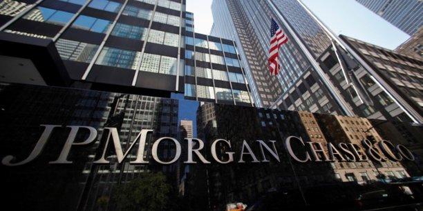 La banque américaine a été épinglée par la SEC.