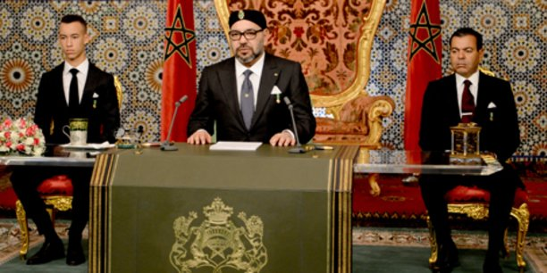 Mohammed VI veut tourner la page des tensions avec l'Algérie ! (Vidéo)