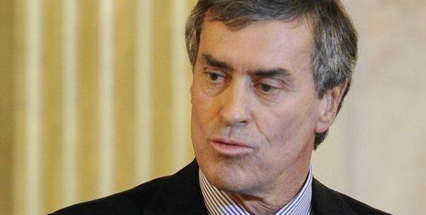 Jérôme Cahuzac, ministre délégué au budget.