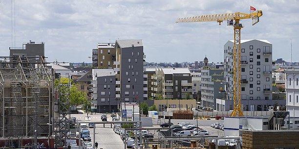 La question de la densité ne fait rêver ni les maires, ni les Bordelais, ni les néo-bordelais...