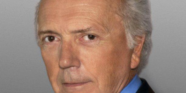 Edouard Carmignac a fondé en 1989 sa société de gestion d'actifs qui dépasse les 60 milliards d'euros d'actifs sous gestion.
