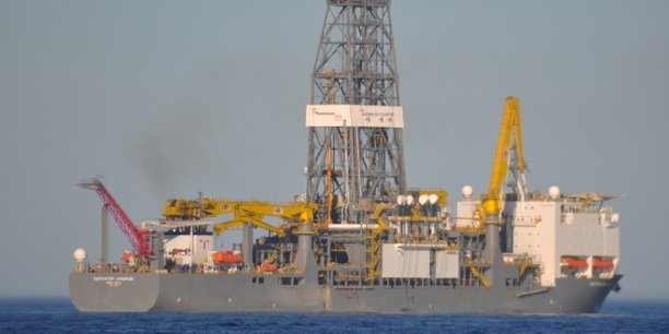 Le gouvernement ghanéen devrait attribuer à des compagnies pétrolières neuf blocs pétroliers d'ici à fin 2019.