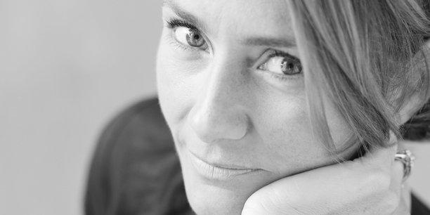 Krystyna Winckler, à la tête de Culturesecrets