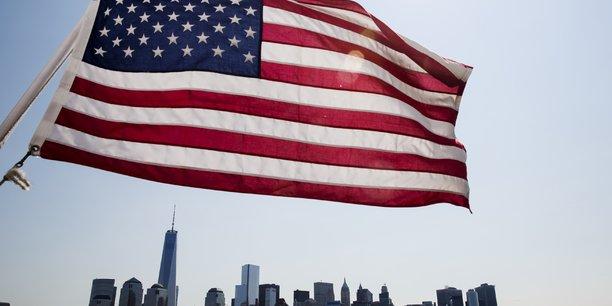 Les Etats-Unis envisage d'asseoir leur domination énergétique.