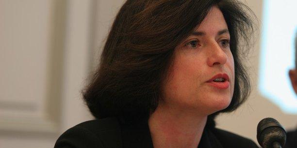 Mireille Chiroleu Assouline mène des recherches sur les conditions de mise en œuvre de la fiscalité écologique.