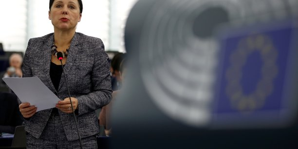 Blanchiment: l'ue appelle malte et luxembourg a respecter les regles[reuters.com]