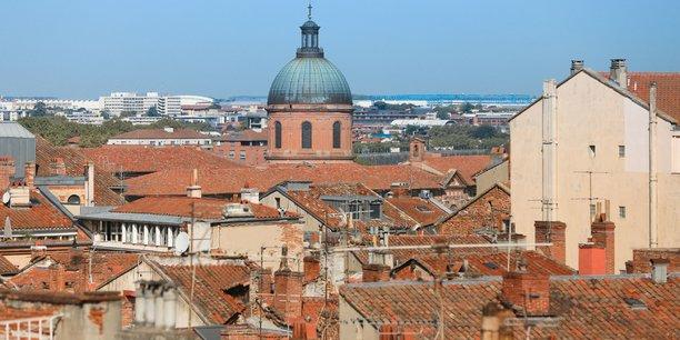 Toulouse figure le top 6 des capitales européennes de l'innovation.