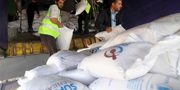 Le programme alimentaire mondial va doubler l'aide alimentaire au yemen[reuters.com]