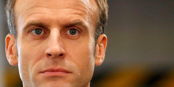 Macron promet que l'etat fera tout pour sauver ascoval[reuters.com]