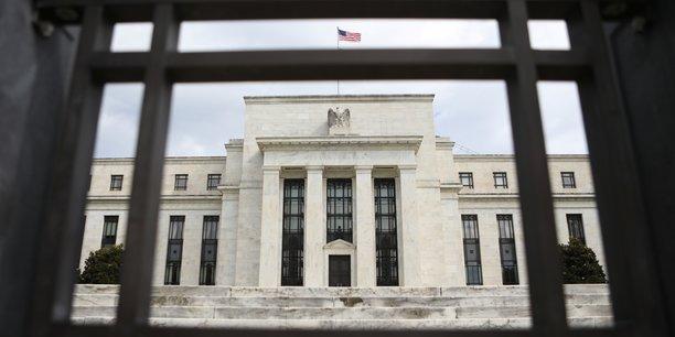 La reserve federale ne modifie pas sa politique monetaire[reuters.com]