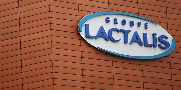 Lactalis se defend de nouveaux manquements sanitaires[reuters.com]
