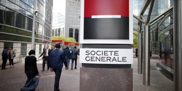 Societe generale cede 2,05% du capital d'euroclear a sfpi[reuters.com]