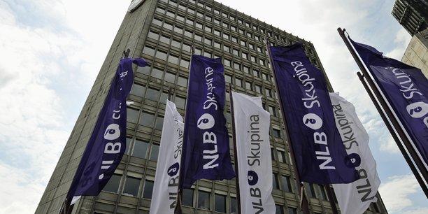 La slovenie lance l'ipo de la plus grande banque du pays[reuters.com]
