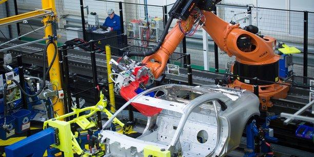 Industrie du futur : l'heure de la mobilisation a sonné