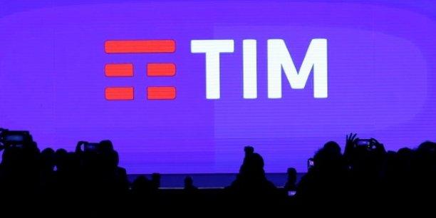 Ce vendredi, en milieu d'après-midi le titre Télécom Italia perdait 5,90%, à 0,51 euros, à la Bourse de Milan.