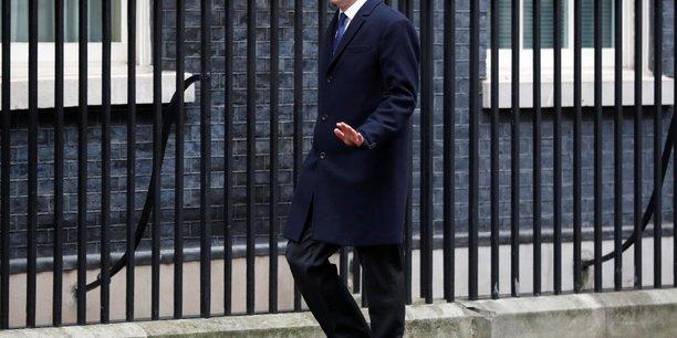 Brexit: jo johnson, frere de boris, demissionne du gouvernement may[reuters.com]