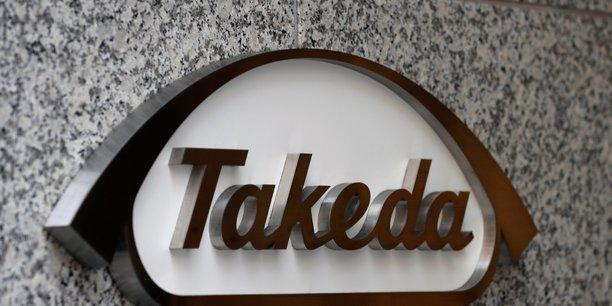 L'ue va approuver le rachat de shire par takeda[reuters.com]