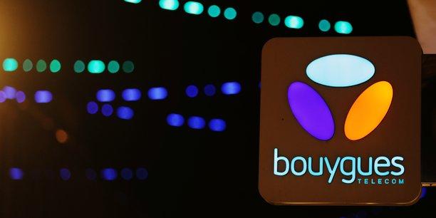 Bouygues telecom separe les fonctions de president et de dg[reuters.com]