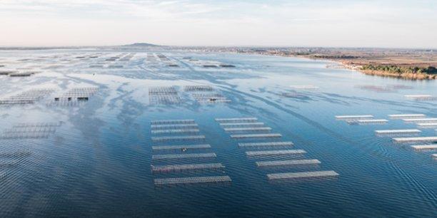 Sète Agglopôle Méditerranée est issue de la fusion de Thau Agglo et de la Communauté de communes du Nord Bassin de Thau