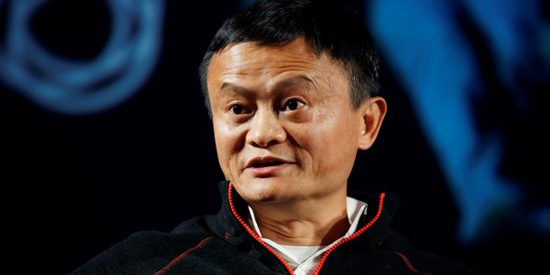 Le groupe du multimilliardaire Jack Ma (ici en mai 2018, lors d'une conférence avec les étudiants à la Tel Aviv University, en Israël), qui a annoncé récemment son départ à la retraite l'année prochaine, a enregistré sur ses différentes plateformes de commerce électronique pour 213,5 milliards de yuans de ventes (27 milliards d'euros) en 24 heures, a annoncé Alibaba dans un communiqué.