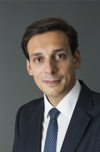 Mathias Baccino, Directeur Général BinckBank France