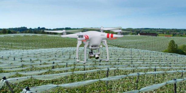 drone en kit