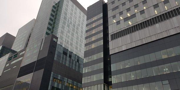 A Montréal, la culture de la prise de risques incite à sauter le pas