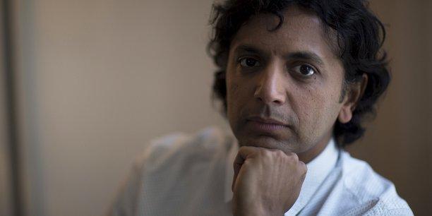 Le réalisateur M. Night Shyamalan prépare une série pour Apple.