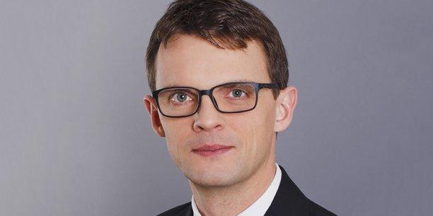 Vincent Charlet, délégué général du think tank La Fabrique de l'industrie.