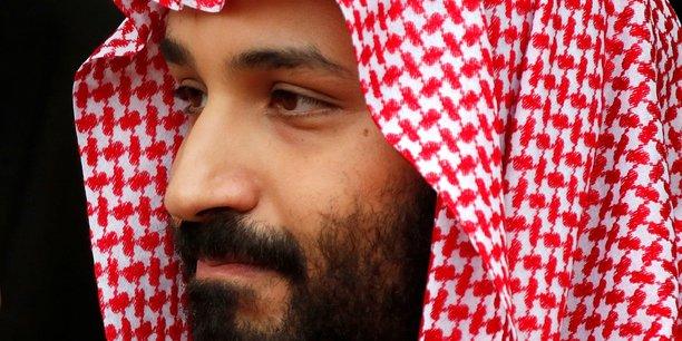 """Meurtre de Khashoggi : un an après, deux proches de Trump au """"Davos"""" saoudien"""