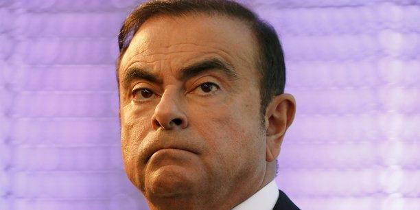 Carlos Ghosn a été arrêté ce lundi au Japon plongeant l'Alliance Renault-Nissan-Mitsubishi dans la tourmente.