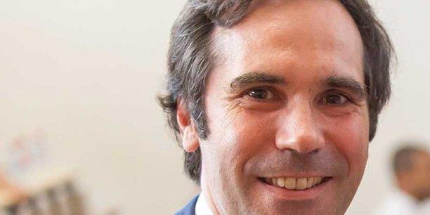 Hervé de Gaudemar est professeur à l'université Jean Moulin - Lyon 3.